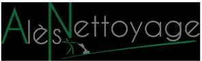 Ales Nettoyage Logo